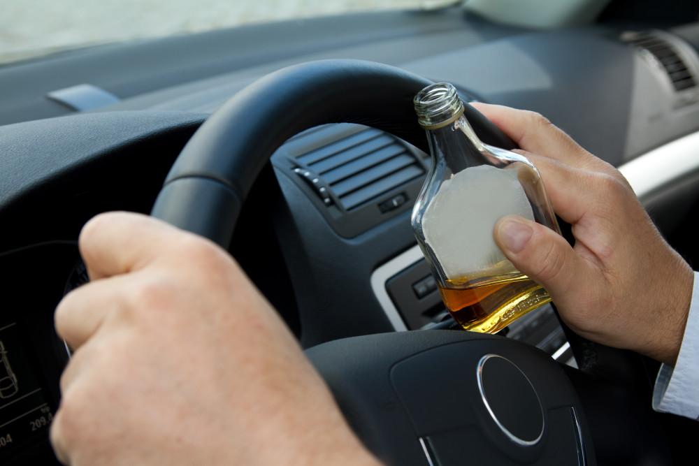 Lowering Blood-Alcohol Limit Decrease DWIs?